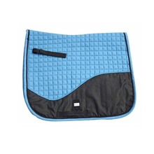 Horse Cotton Quilted  Saddle Pads