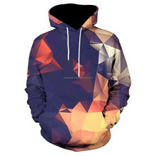 Custom Made Sublimasi Hoodies, Mematuhi Sublimasi Hoodies Unisex Sublimasi Hoodies