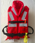 Portable EC certificated Adults Life vest jacket