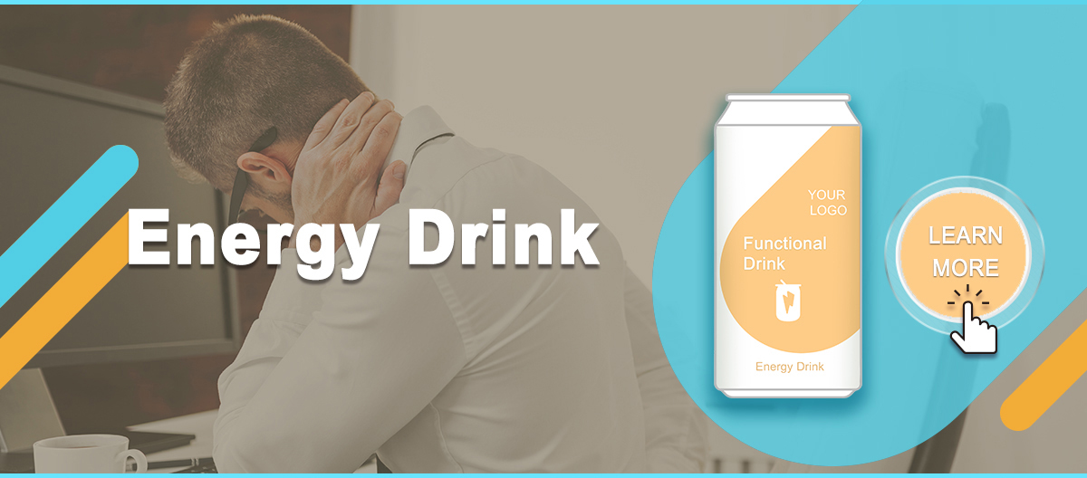 Fabrication personnalisée boisson énergétique Curcuma Curcumine Vitamine B Complexe Prévenir Gueule ODM