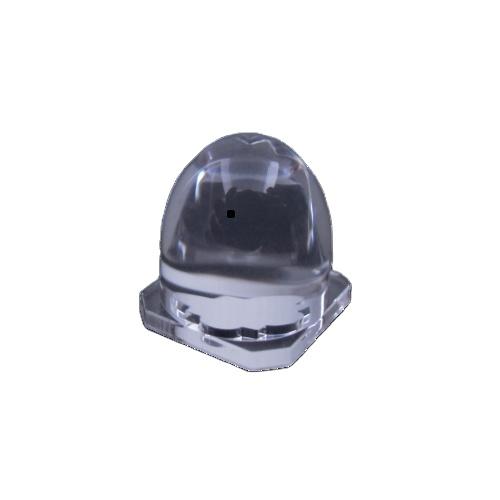 Multi Applications Uv Led Custom Optical Motion Detector Lens
