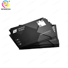 Cards Card Rfid Card Metal NFC RFID Business Cards