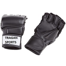 Sparring Boxhandschuhe <span class=keywords><strong>MMA</strong></span> Kampf Punch Leder <span class=keywords><strong>MMA</strong></span> <span class=keywords><strong>Grappling</strong></span> <span class=keywords><strong>Handschuhe</strong></span>