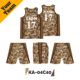 wholesale cheap youth basketball uniforms