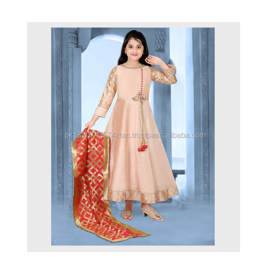 Pakistani Ladies Shalwar Kurta Kameez Nice And High Quality Stitching