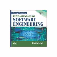 Publisher of FUNDAMENTALS OF SOFTWARE ENGINEERING Book Publishing Book Printing