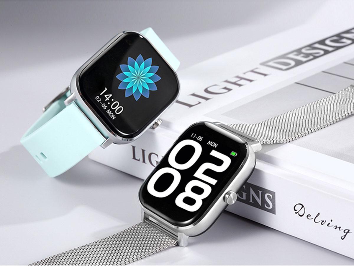 TKYUAN OEM 터치 스크린 블루투스 통화 ECG DT35 PK Y68 Smartwatch 하이 엔드 혈액 산소 심박수 Alram 시계