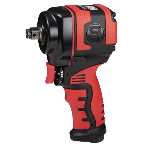 """1/2"""" Impact Wrench SI-1455SR"""