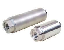 Relative- Absolute pressure transducer, membrane, analog, Compact, robust, accurate, for liquid and gaseous media