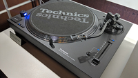 Authentic Technics SL-1200MK7 Direct Drive Audiophile professional Dj Turntable For Export