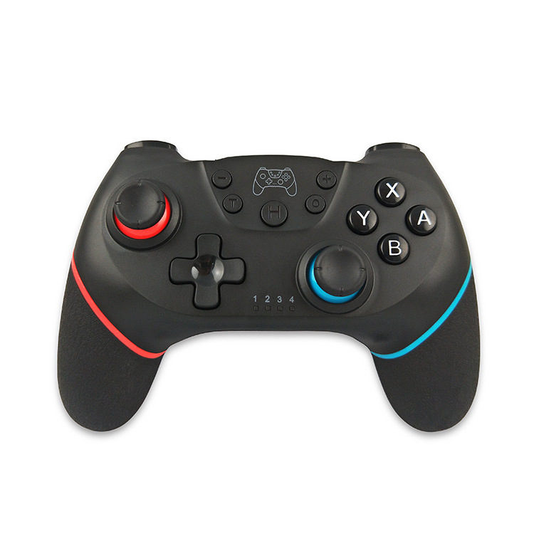 Honcam Manette Switch Bluetooth Wireless Joystick Game <strong>Controller</strong> For PC Nintendo Gamepad Gaming Joypad Switch