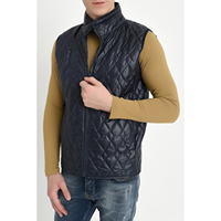 Mens Quilted Vest for Outdoors %97 Wool Double Breasted Mens Vest for Suits