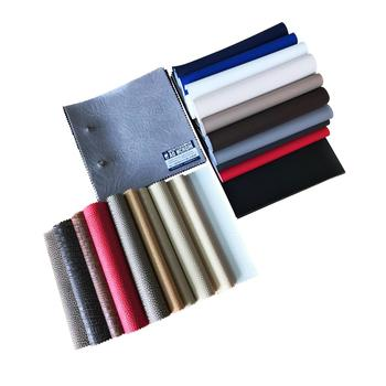 ECO friendly faux leather for furniture or clothes
