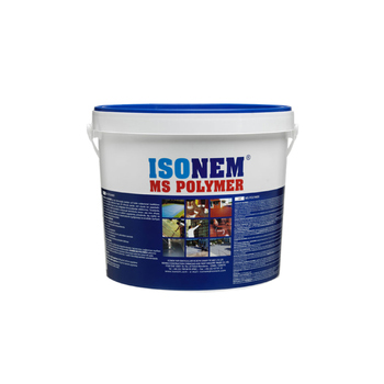 ISONEM MS Polymer High Performance Acrylic Polymer / Waterproof Material For Roof and Terrace