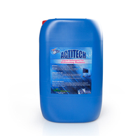 High Quality Widely Used Extra Clean Actitech Liquid Detergent