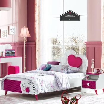 Tual Kid Young Room furniture