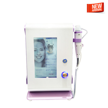 HONKON Face Lifting And Acne & Scars Removal Gold Microneedle Rf Machine