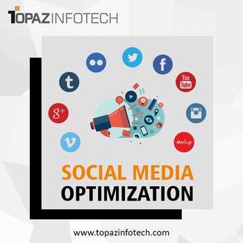 Digital Marketing Service Social Media Optimization