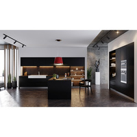 Limitless and Warm Kitchen Furniture Set or Cabinets