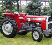 <span class=keywords><strong>Massey</strong></span> MF290/MF385/MF265 Tracteurs à vendre