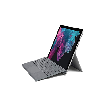 Chegada nova Para O Microsoft Surface Pro 6 12.3in 8th i7 gen 512GB Wi-Fi-Preto (Intel Core i7 -16 GB de RAM)