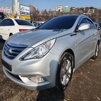 USED CARS / USED CAR / 2014 HYUNDAI YF SONATA LPG AUTO NO ACCIDENT REAR VIEW CAMERA