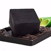 charcoal soap the body shop