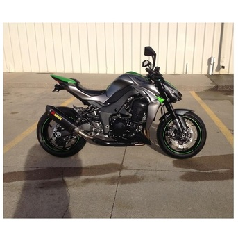 BRAND NEW 2020 KAWASAKIS Z1000 ABS Sportbike Motorcycle