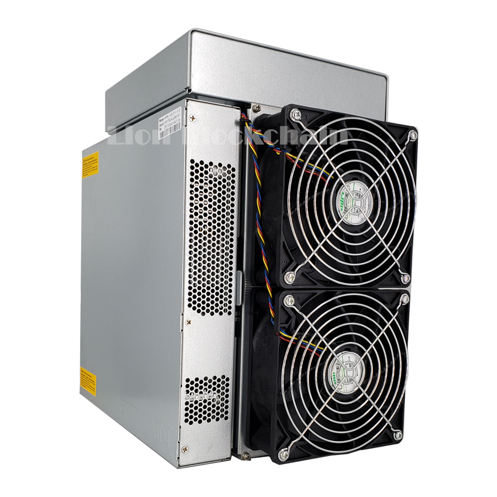 New coming Special price stock miner Bitmain Antminer T17e 53Th SHA-256 ASIC high profit delivery to INDIA by DDP service