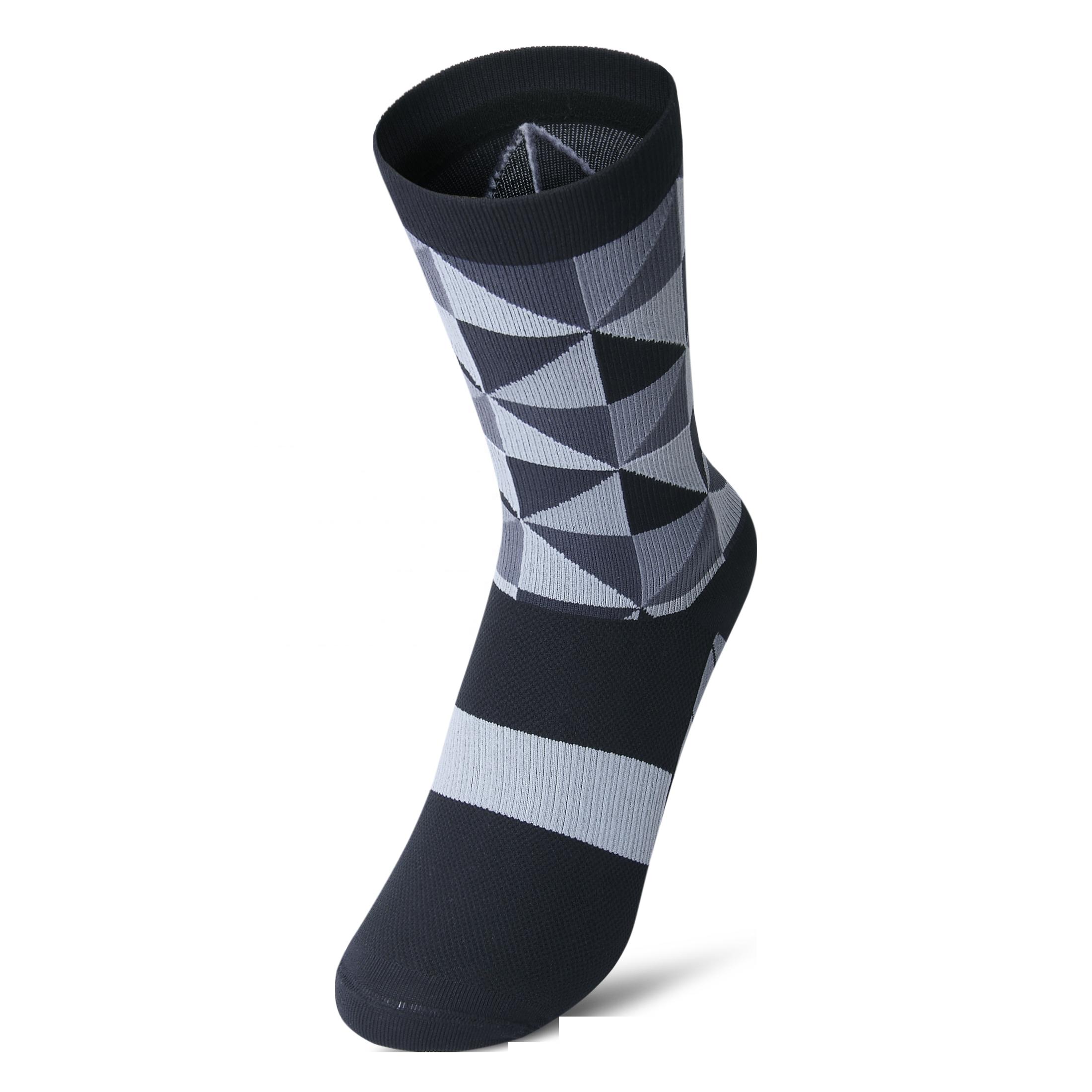 Распродажа, Спортивные Компрессионные носки для фитнеса с журавлем для футболистов