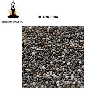Organic wholesale chia seeds at very low price