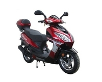 Hot Sale Racing Sport Electric Motorcycles with 2000W Middle Motor
