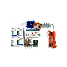 A010 SmartSwitch + SmartFrog + Stationäre Decoder Set (Ohne Hand Control Board)
