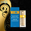 Age Loc Anti Aging Face Lift and Firming Serum with Stem Cell and Collagen Wrinkle Repair Organic Skin Care Thailand Cosmetics