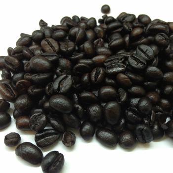 Vietnam Arabica Robusta Roasted Coffee Beans Best Quality