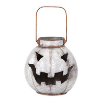 Wholesale Handmade Metal Halloween Outside Decor at Low Price