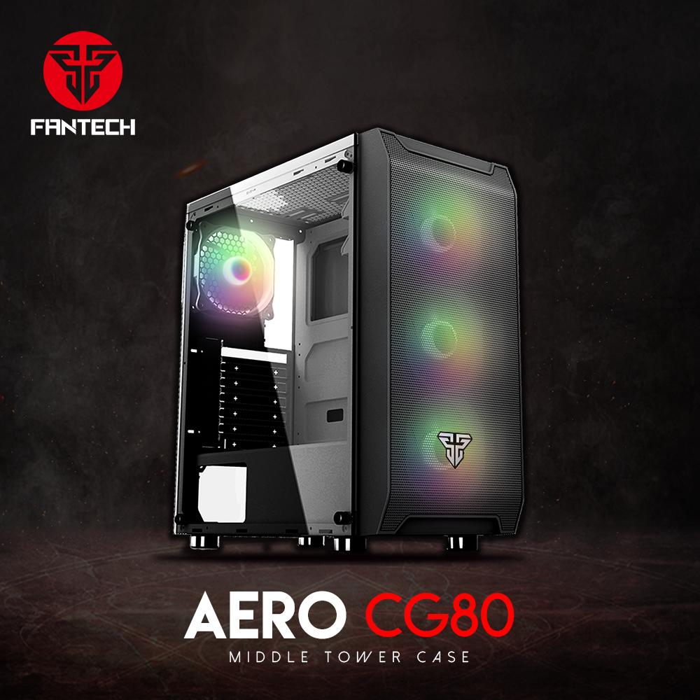 Fantech Aero CG80 6