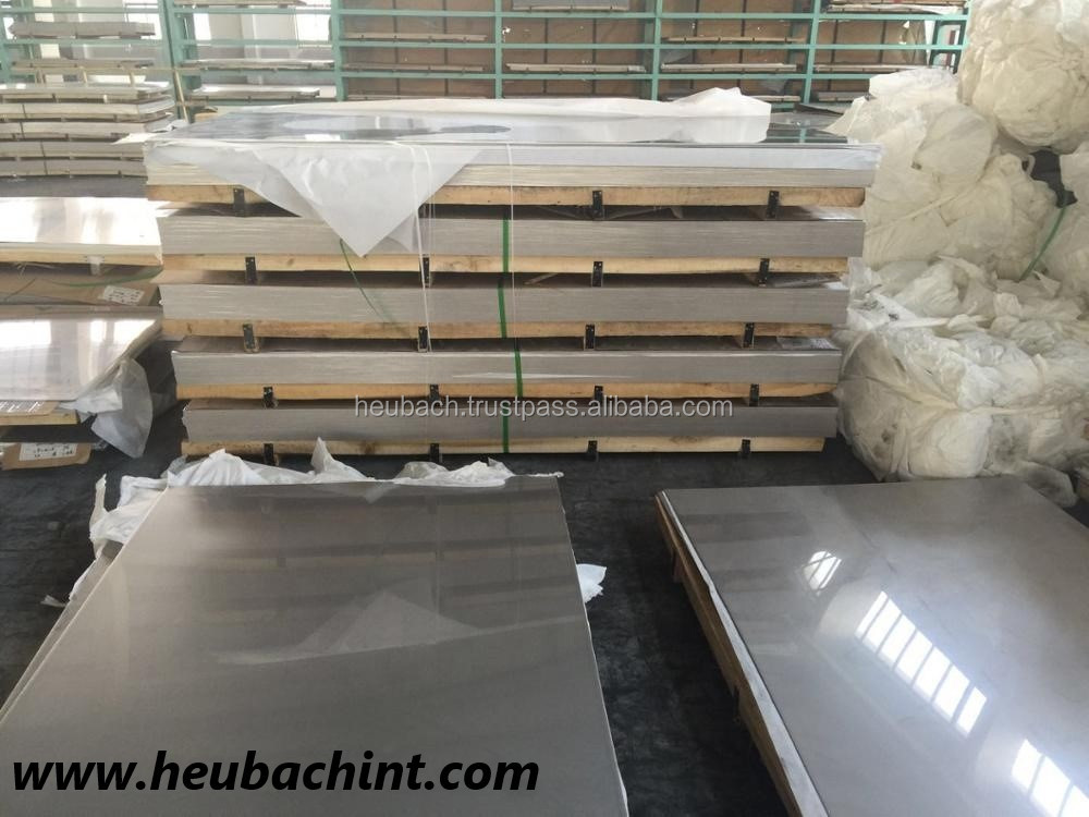 Hot Sale Stainless Steel Plate for Machinery Construction Engineering