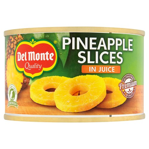 Canned Pineapple Pieces/Slice - 425g