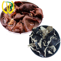 VIETNAM DRIED BLACK FUNGUS MUSHROOM IN VIETNAM * HOT HOTSALE* 2019 FUNGUS