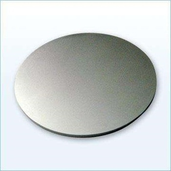 High purity 99.999% germanium ingot wafer sputtering target for sale