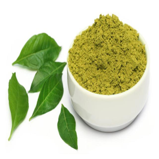 Indigo Powder Indian Sojat Rajasthan Natural Organic Herbal Cassia Obovata Henna Leaf  Hair