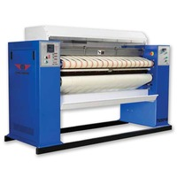 FLATWORK IRONER ELECTRIC HEATED