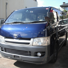 2014 TOYOTAS HIACE CAN BUS CHO BÁN