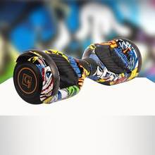 GyroScooter Hoverboard GT 6.5 inch with bluetooth two wheels smart self balancing scooter 36V 700W Strong powerful hover board()