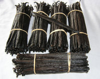 Premium Madagascar Vanilla Beans/High quality 100% organic vanilla bean for manufacturing