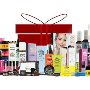 CB & CO-Bath & Body Giftsets-Santa Lúcia-Distribuidores queria