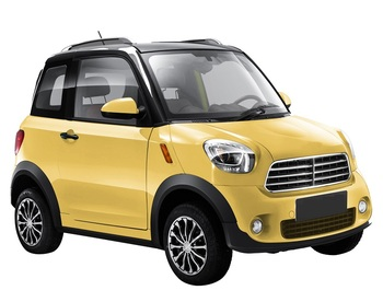 Best 2020 Hot Sales Of Four-Seat 5-Door Cheap Electric Cars Made In China New+Cars Europe approved
