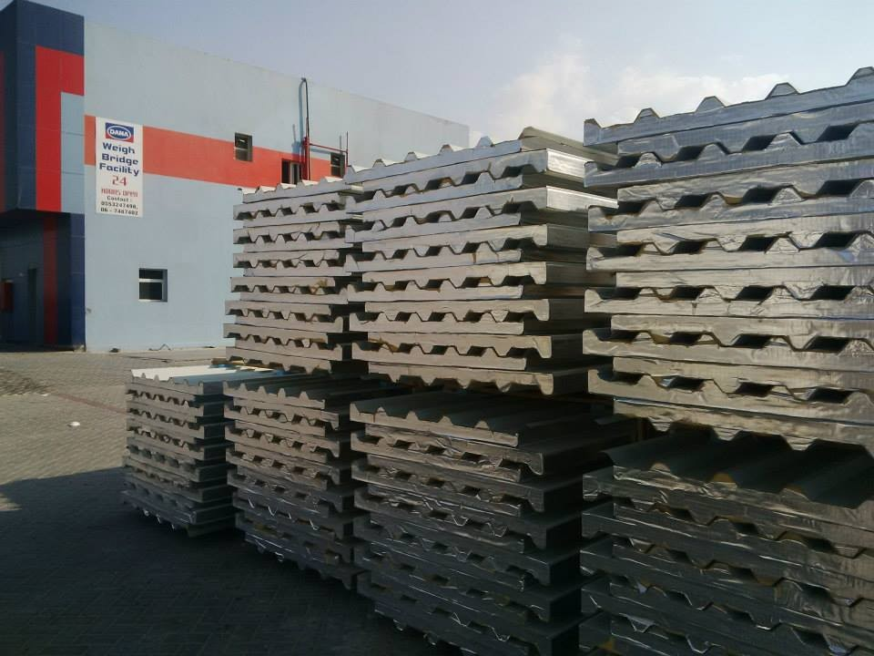 Rockwool Supplier In Qatar