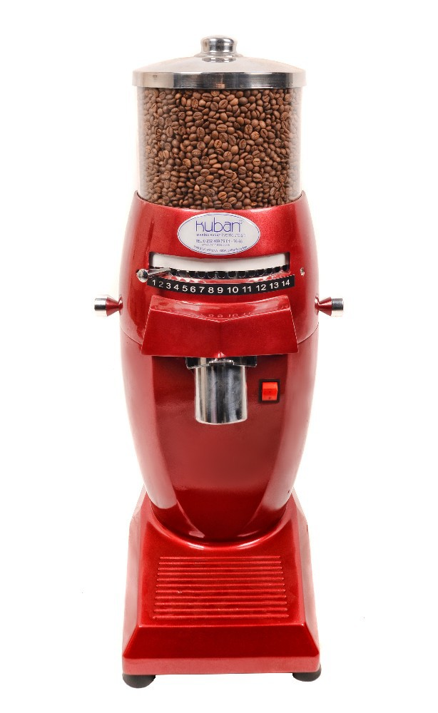 Electric Coffee Grinders Professional Industrial Coffee